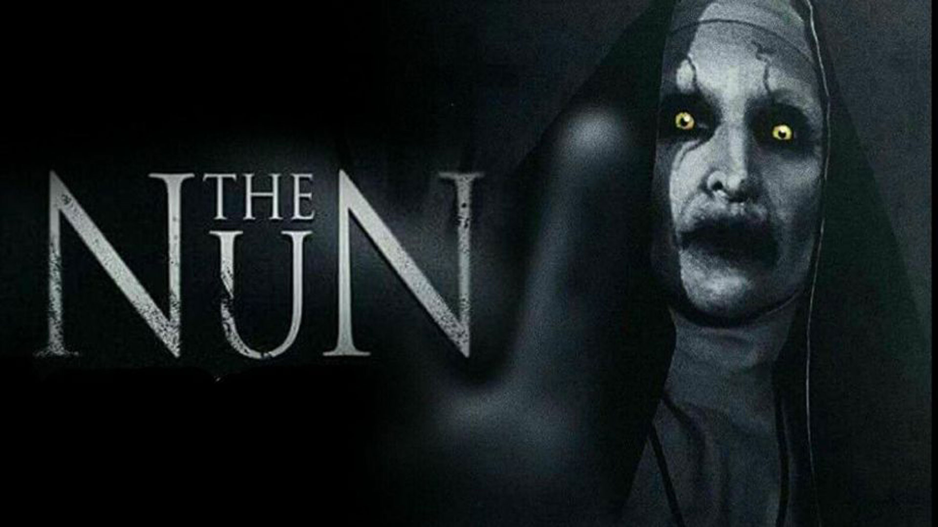 The Nun Movie Review H4ckse
